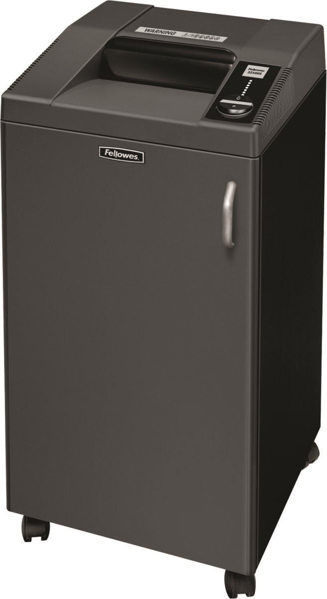 Fellowes Fortishred 3250HS High-Security makulator