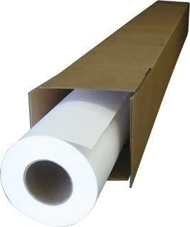 Opti Mattcoated papirrulle, 111,8 cm x 30 meter