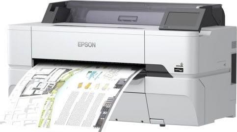 Epson SureColor SC-T3400N 24'' storformatsprinter