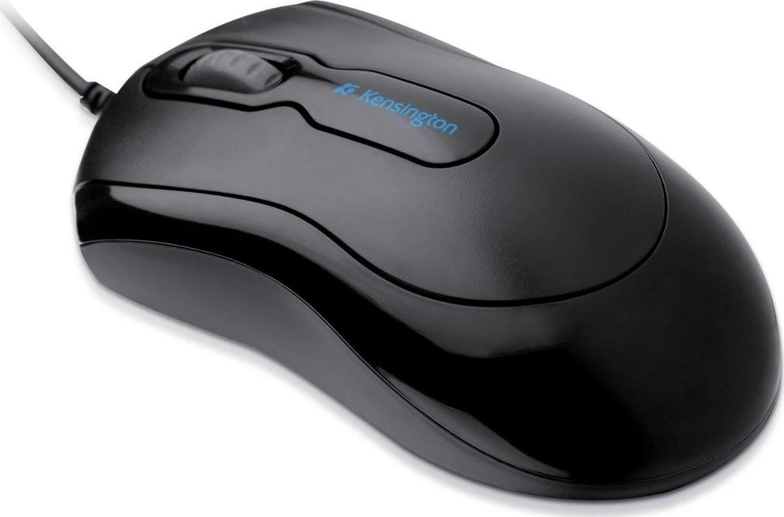 Kensington Mouse-in-a-Box® mus, sort