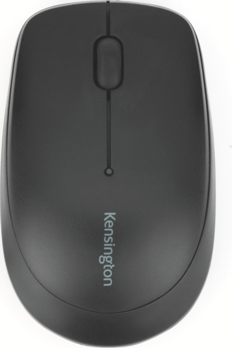 Kensington ProFit™ Bluetooth mus, sort
