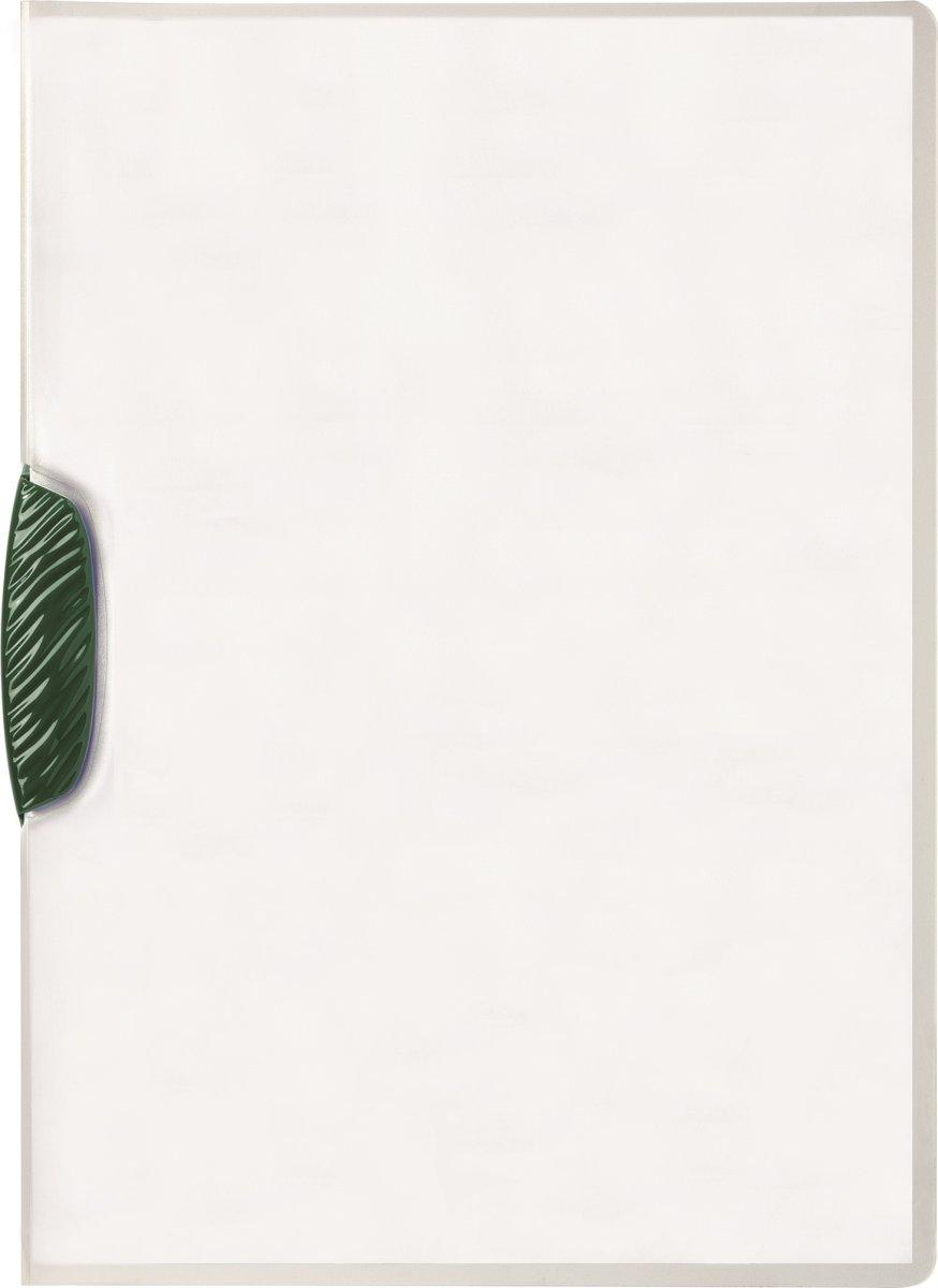 Durable Swingclip universalmappe, grøn