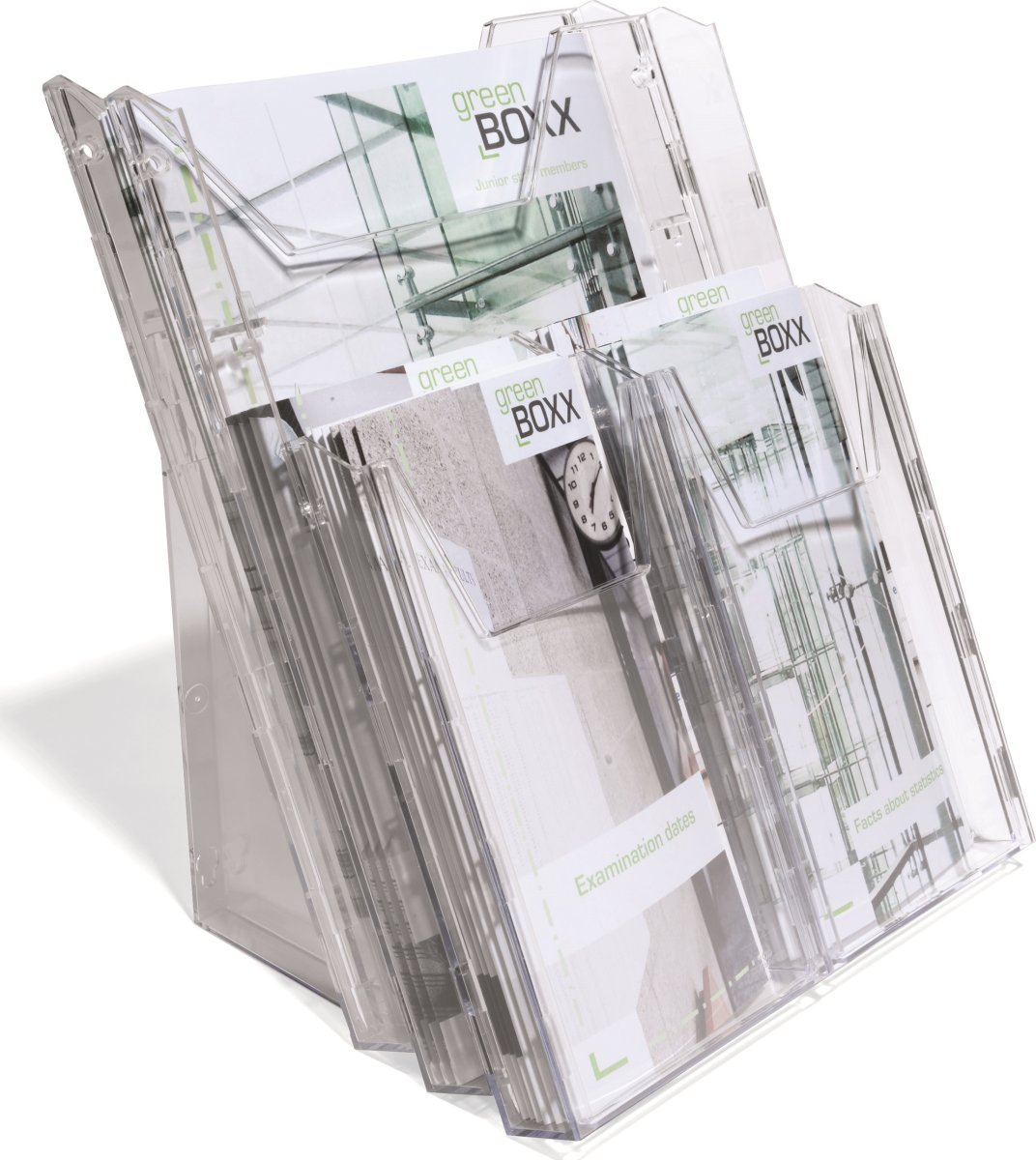 Durable Combiboxx Pro Brochureholder