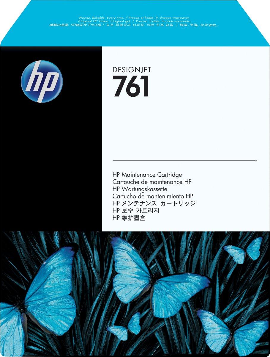 HP No761 Designjet maintenance cartridge