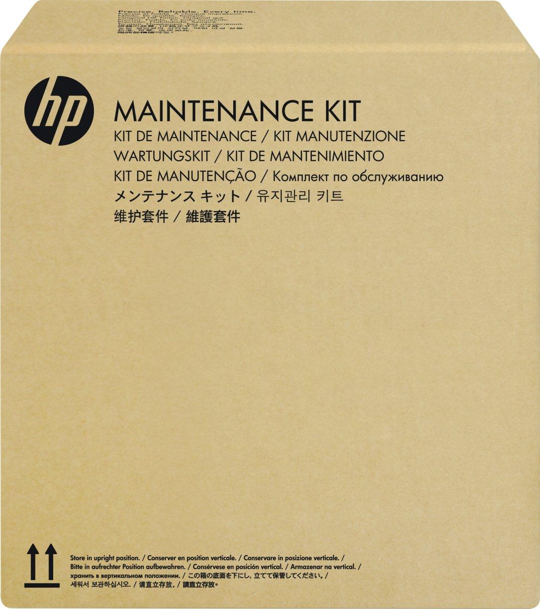 LaserJet maintenance kit 220v