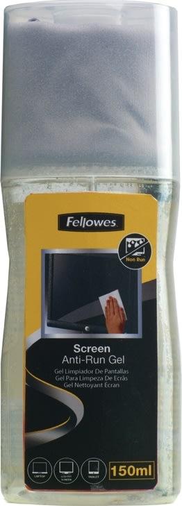 Fellowes skærmrens gel, 150ml