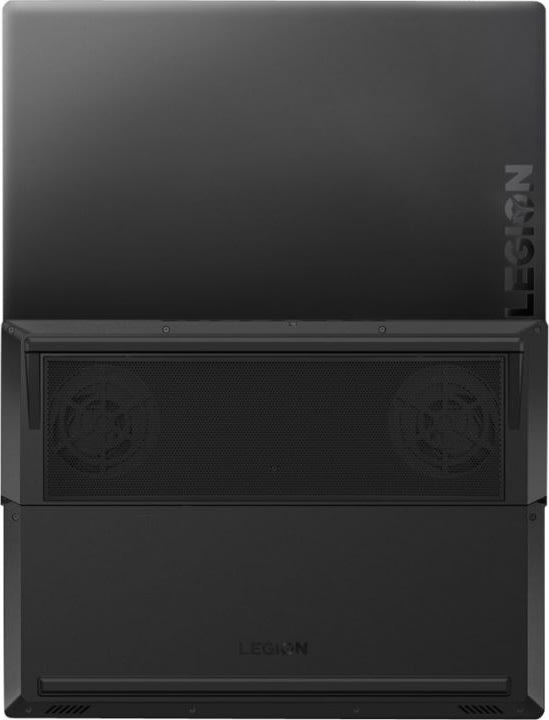Lenovo Legion Y530-15ICH 81FV gaming bærbar pc