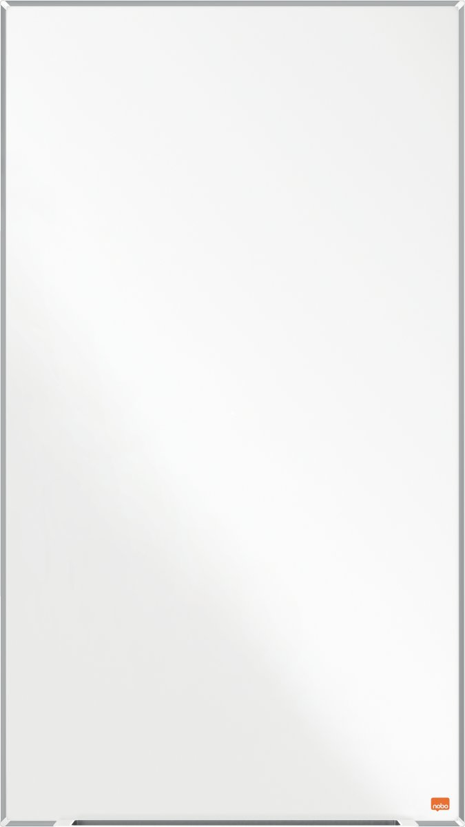 Nobo widescreen whiteboard i hvid - 51 x 89,8 cm