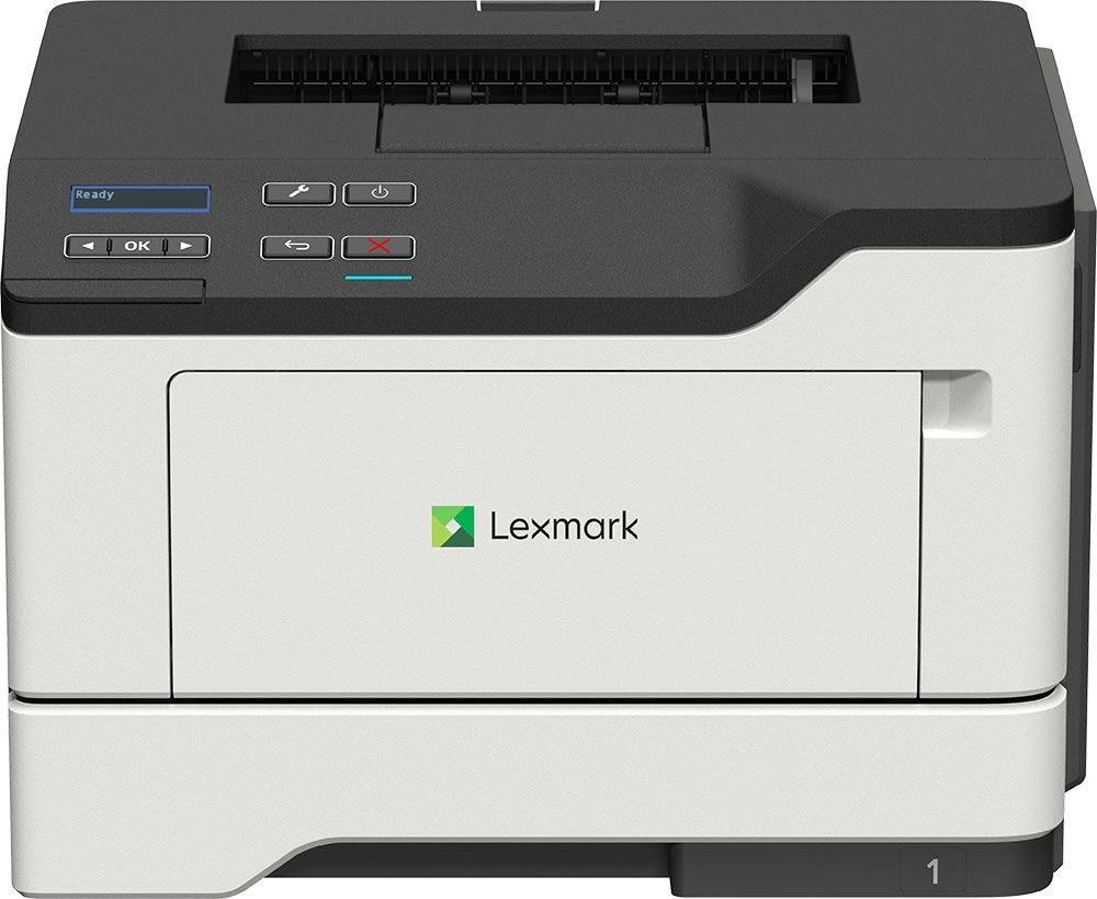 Lexmark B2338DW MFP laser, sort/hvid
