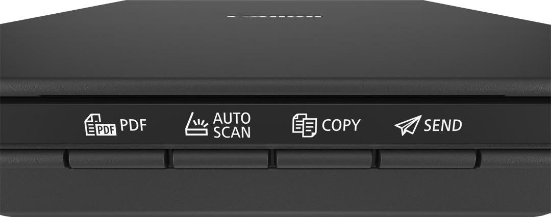 Canon CanoScan Lide 300 scanner