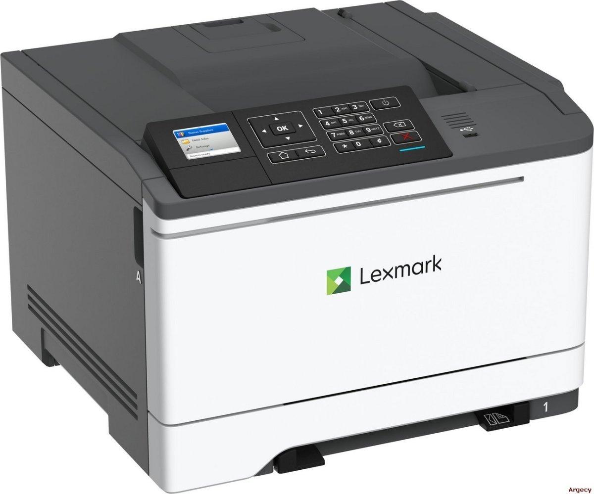 Lexmark C2535dw laserprinter, farve