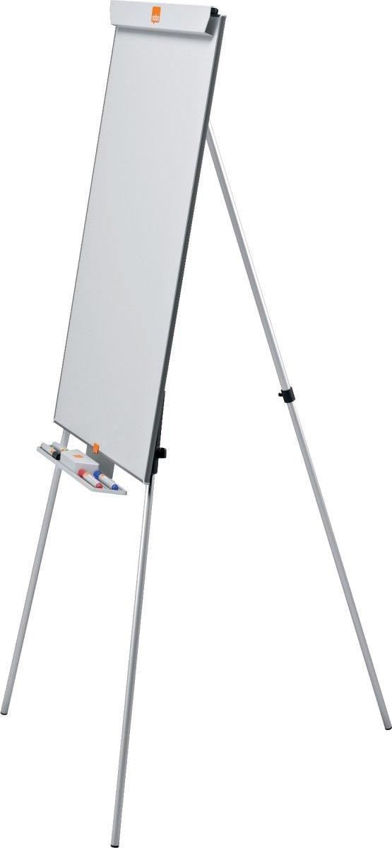 Nobo Classic magnetisk flipover i stål