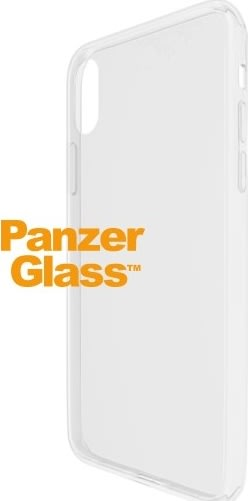 Panzerglass ClearCase cover til iPhone Xs Max