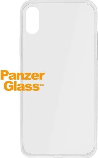 Panzerglass ClearCase cover til iPhone XR