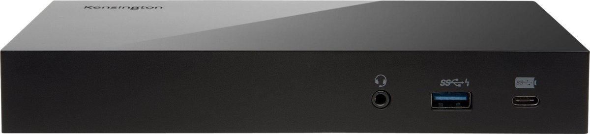 Kensington SD4800P USB-C/USB 3.1 dockingstation