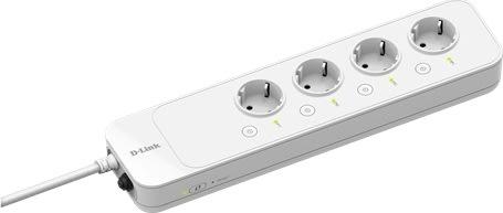 D-Link DSP-W245 smart Wi-Fi stikdåse