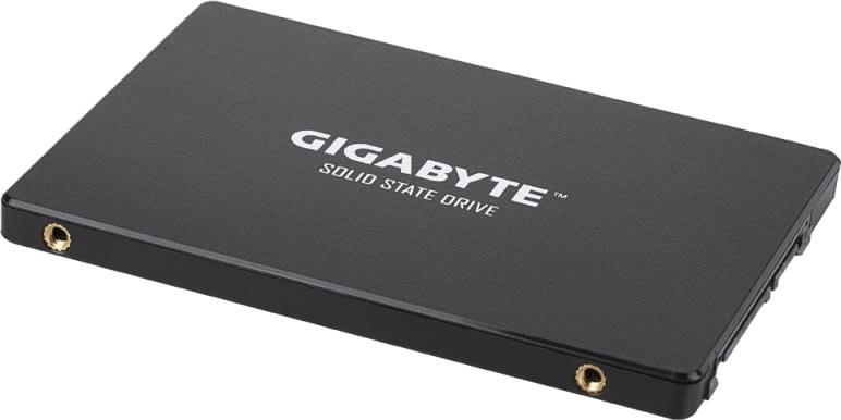 "Gigabyte Solid-State Drive 240 GB, 2.5"" SATA-6.0"