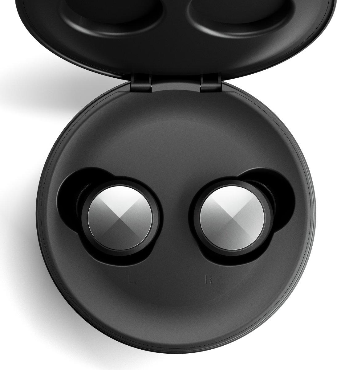 SACKit ROCKit trådløse hovedtelefoner, sort