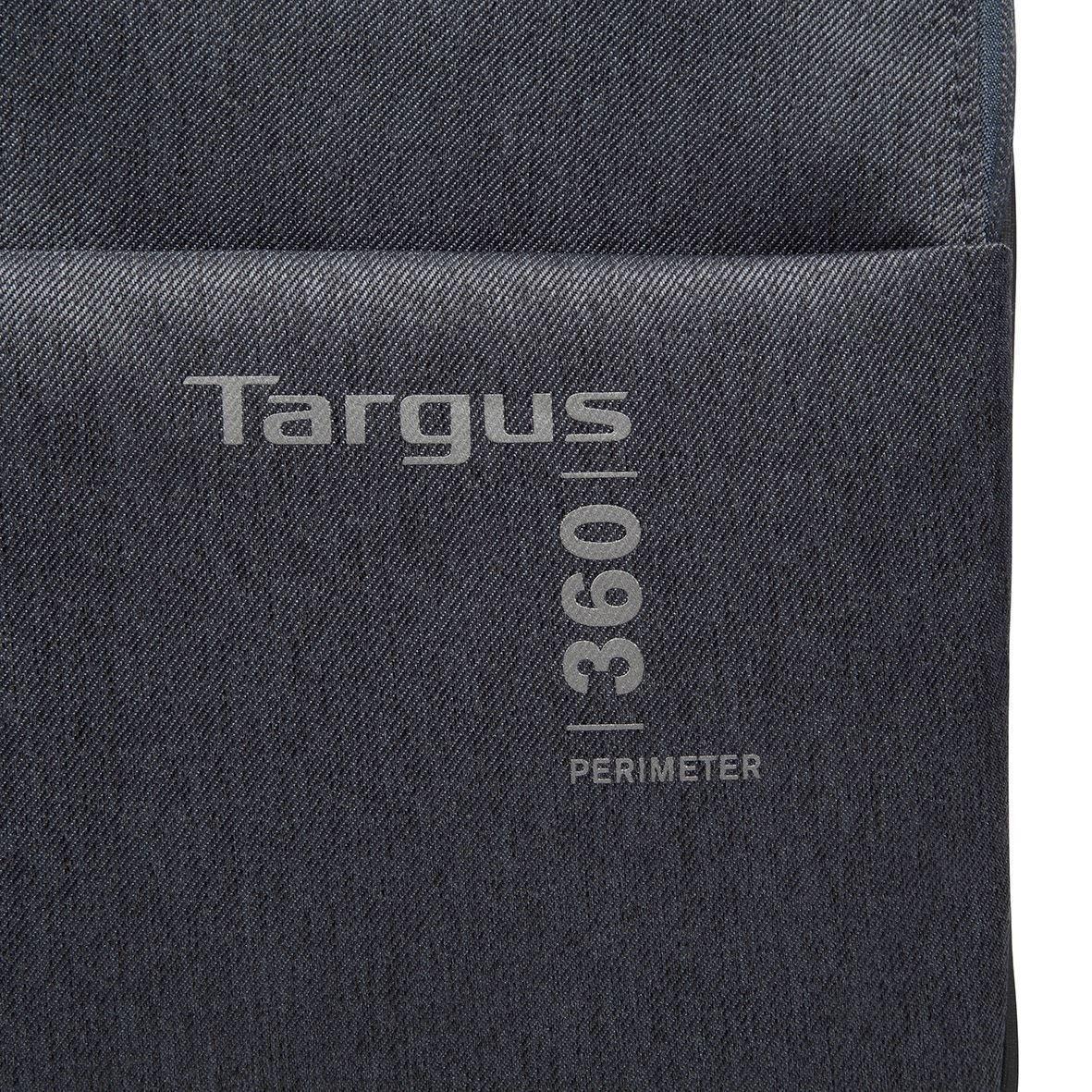 "Targus 360 Perimeter sleeve 13,3"", mørkegrå"