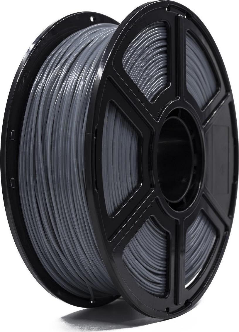 Gearlab PLA 3D filament 1,75mm, grå, 1kg