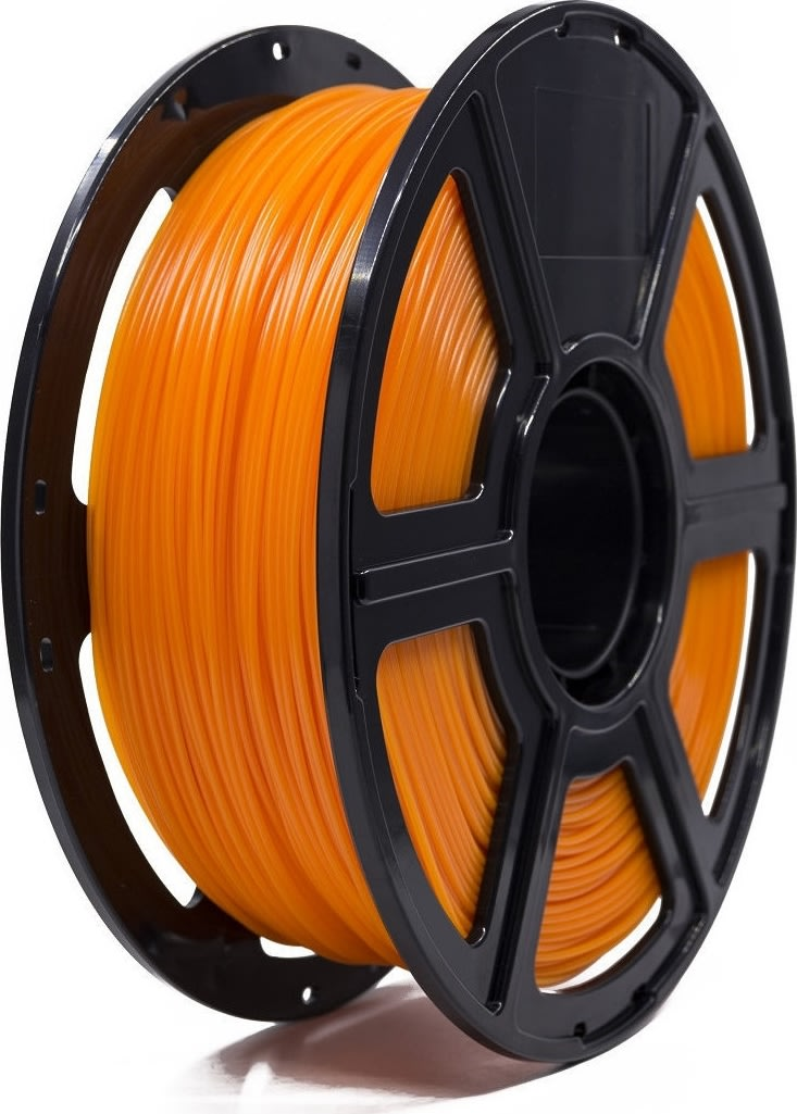 Gearlab PLA 3D filament 1,75mm, orange, 1kg
