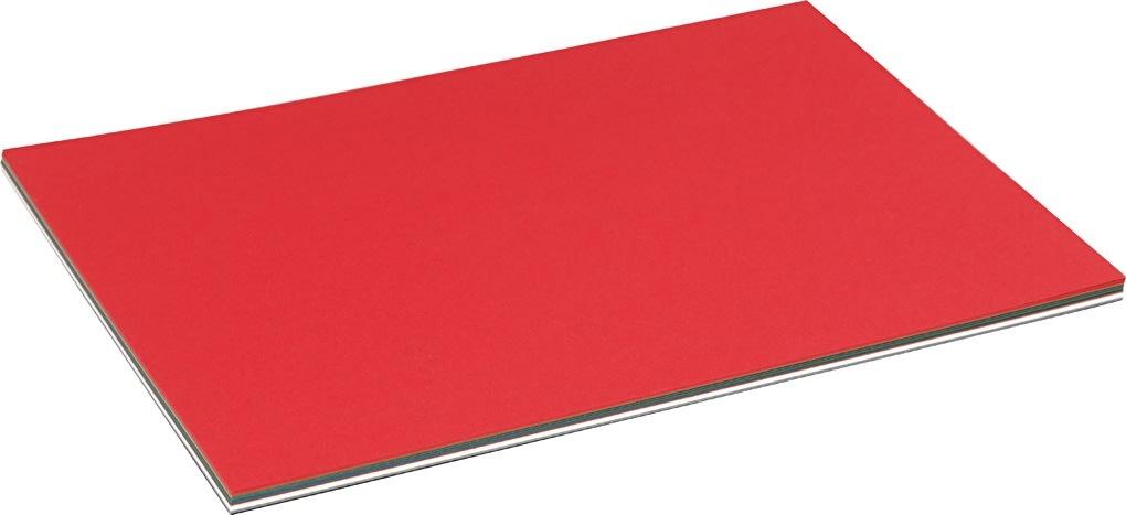 Colortime Julekarton, A6, 180g, 120 ark, ass.