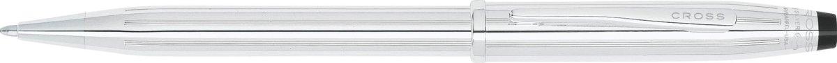 Cross Century II kuglepen, Sterling Silver