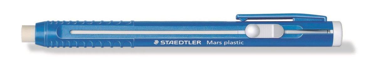 Staedtler Mars Plastic raderpencil / viskelæder