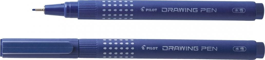 Pilot Drawingpen SW-DR 0,3 mm, sort