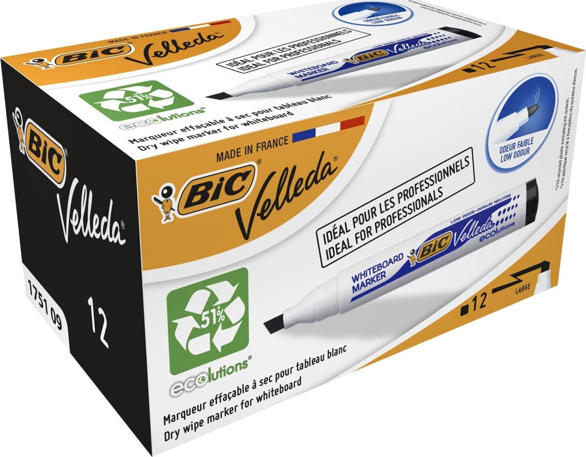BiC Velleda Ecolutions WB Marker | Sort