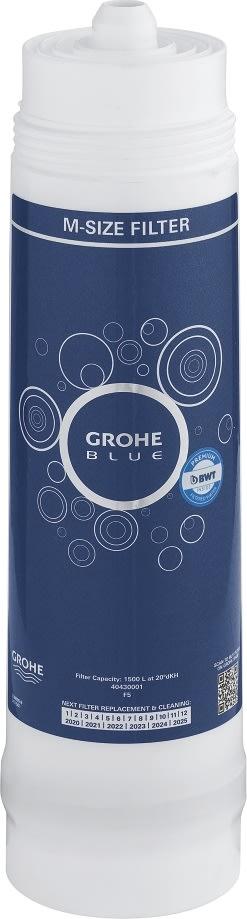 GROHE Blue Filter i størrelse M
