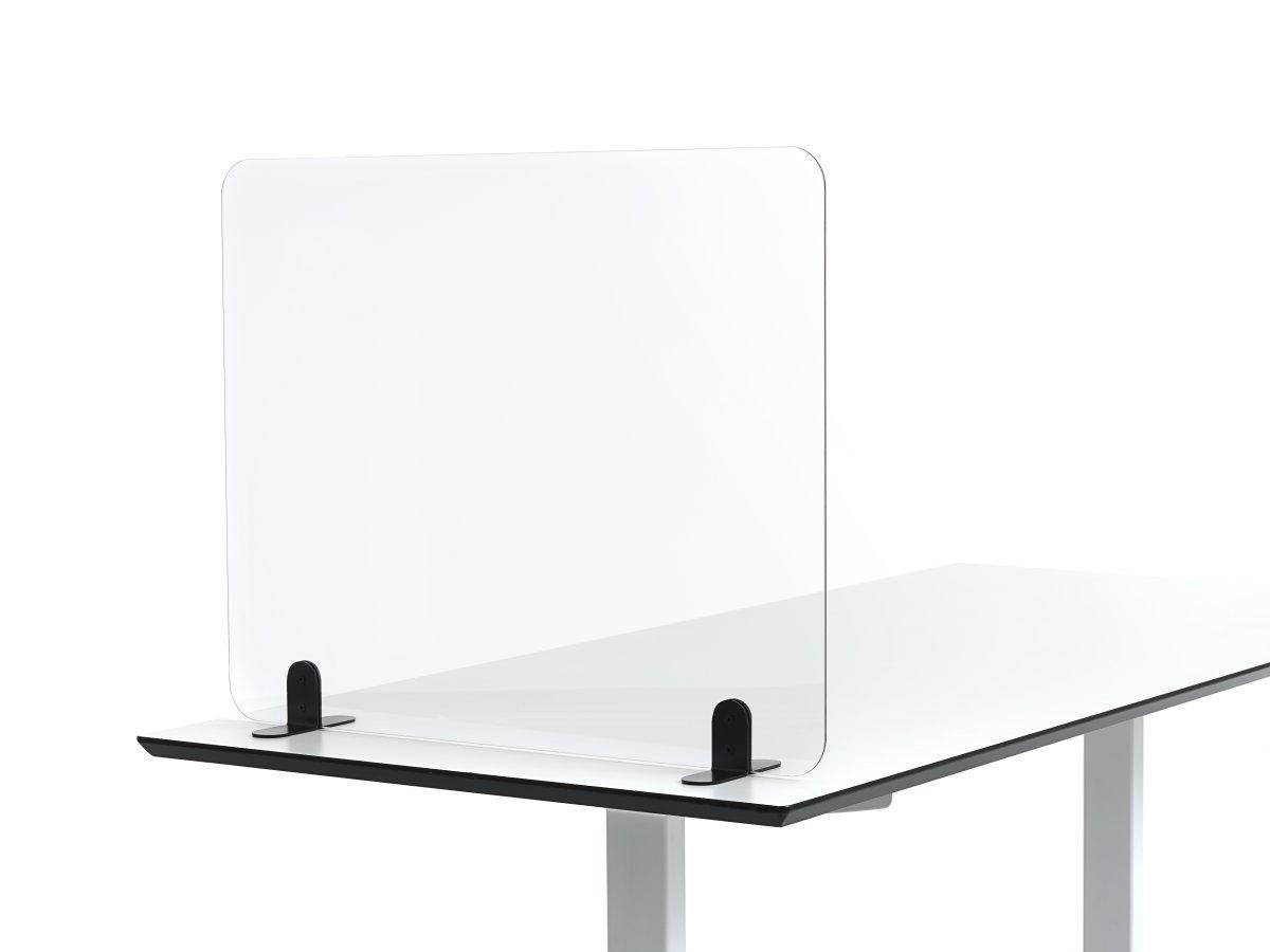 Hygiejneskærm 750x600mm