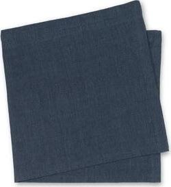 Bastian Dug og stofservietter, 7 dele, Blå