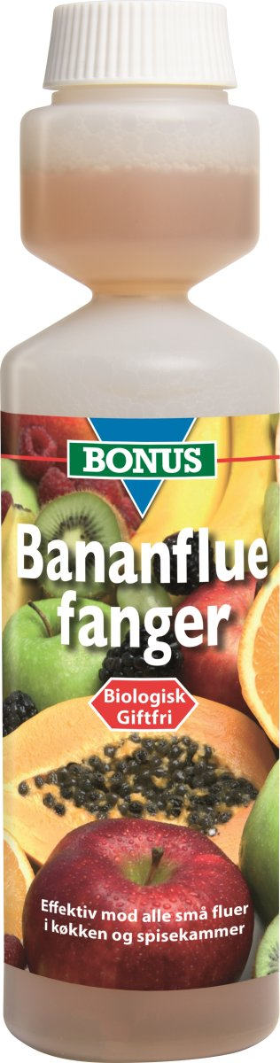 BONUS Bananfluefanger, 200 ml