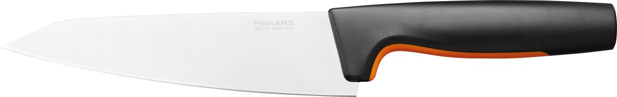 Fiskars Functional Form Medium kokkekniv