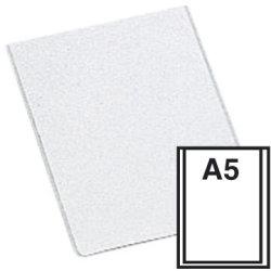 Esselte Copysafe etui A5, 0,11mm, 100stk