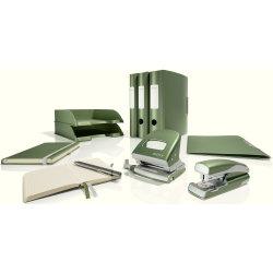 Leitz Style brevbakke, grøn