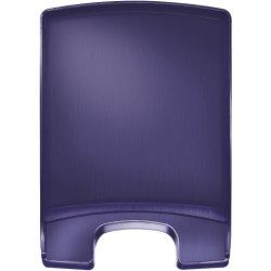 Leitz Style brevbakke, blå