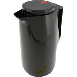 Rotpunkt termokande 1 liter, sort