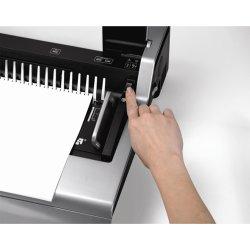 Fellowes Galaxy 500E comb binder elektrisk