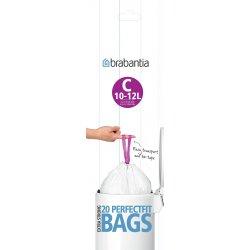 Brabantia Affaldspose C, 10-12 liter, 20 stk.
