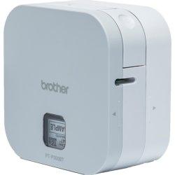 Brother PT-P300BT Cube labelmaskine