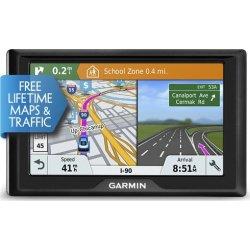 Garmin Drive™ 51 LMT-S gps, Europa