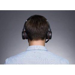 Jabra Evolve 75 Headset UC Stereo +  opladerstand
