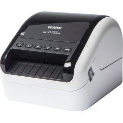 Brother QL-1110NWB labelprinter