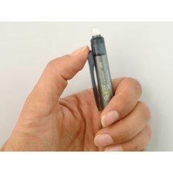 Pilot Frixion Clicker kuglepen, 0,5 mm, violet