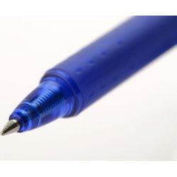 Pilot Frixion Clicker kuglepen, 0,7 mm, violet