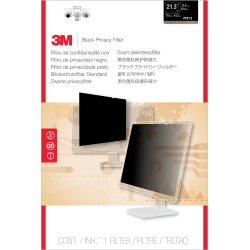 3M PF21.3 Privacy Filter 21""