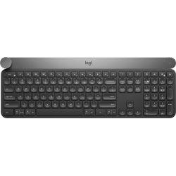Logitech Craft Advanced tastatur (nordisk)