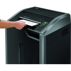 Fellowes Powershred® 425Ci krydsmakulator